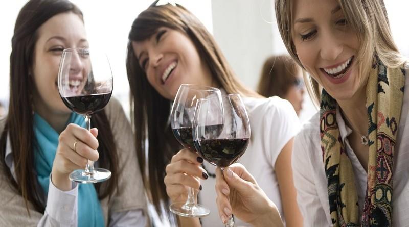 Македонските жени пијат двојно повеќе вино од мажите