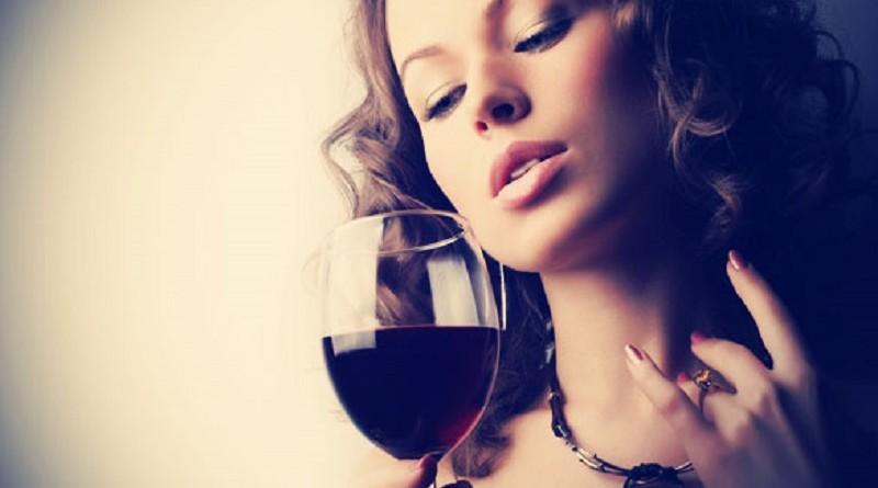 red-wine-girl