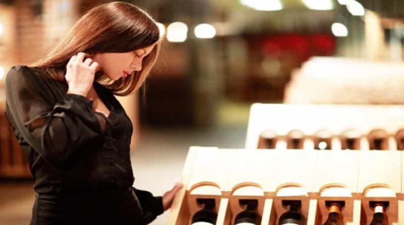 selecting-wine