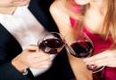 Црвеното вино ја подобрува ерекцијата