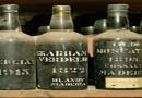 Наскоро, на аукција три шишиња вино од 1774 година