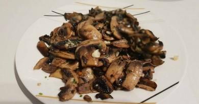 """Печурки во вино во супер комбинација со """"Мерло"""" на ВВМ """"Гоце Делчев – Тиквеш"""""""