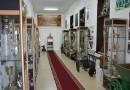 Туристите восхитени од музејот на виното во Демир Капија