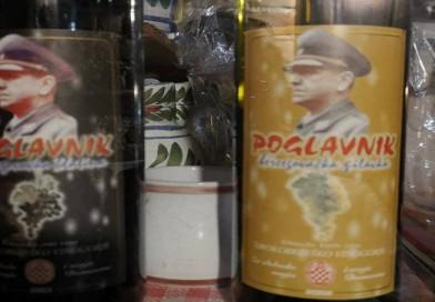 Во Широки Брег се произведува вино со фашистичка етикета