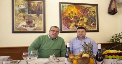 Интервју со Ѓорѓи Јанчев: Се повеќе се порачуваат високо квалитетни вина