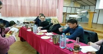 Во чест на Божоле, наградени средношколците кои произведоа најдобро младо вино
