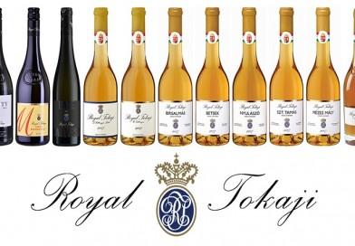 Токај – Цар на виното и вино на царевите