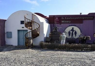 Санторини крие винска тајна стара 400 години
