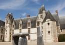 Château de Goulaine произведува вино повеќе од 1000 години