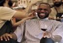 Во Калифорнија, вино се пие и во берберница