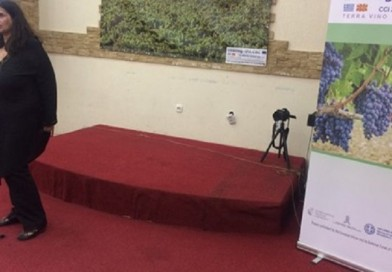Росоман добива центар за храна, вино и туризам