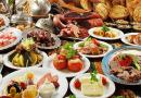 Турција, земја со фантастична кујна и непрепознатливи вина
