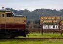 Винскиот воз кој ќе Ви ги открие највозбудливите тајни на долината Напа