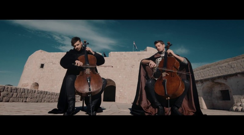 2CELLOS – Game of Thrones
