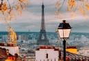Infos sur Paris