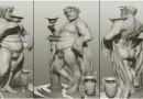 Култот кон богот на виното, Дионис