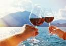 Црвено вино во лето??? Зошто да не!!!