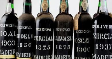 Мадеира, уникатниот вински бисер на Португалија