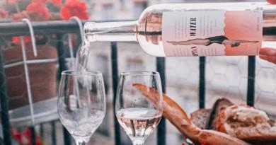 Правилна конзумација на вино