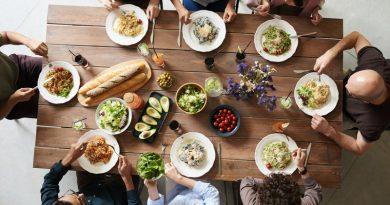 Едноставен, брз и вкусен посен ручек