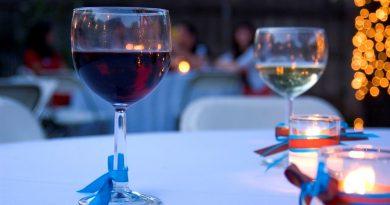 Улогата на уметноста, и виното