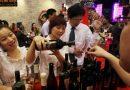 Kина ќе биде втор најголем пазар за вино во следните три години