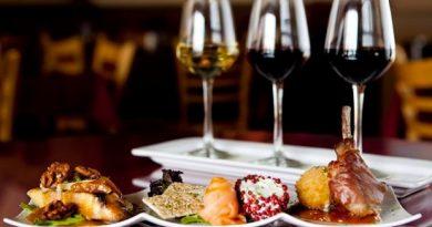 8 нови правила за вкусно комбинирање на храната и вино