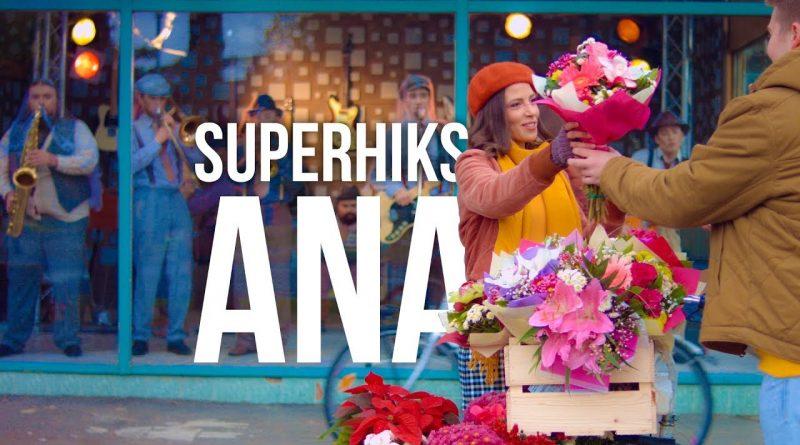 Superhiks – Ana