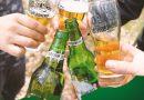 Еве во кои земји во светот се пие најмногу пиво.