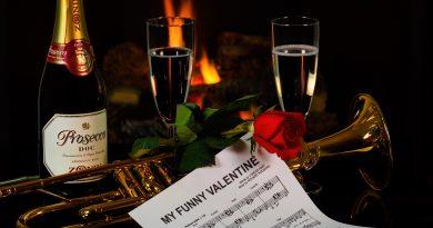 Вино и музика