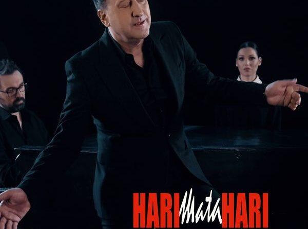 Hari Mata Hari – Ja Sam Sam Što Nemam Tebe